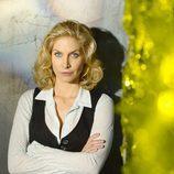 Elizabeth Mitchell en la serie 'V'