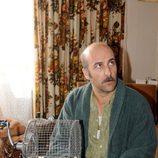 Antonio Gil en 'El Gordo'
