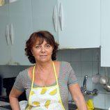 Gloria Muñoz en 'El Gordo'