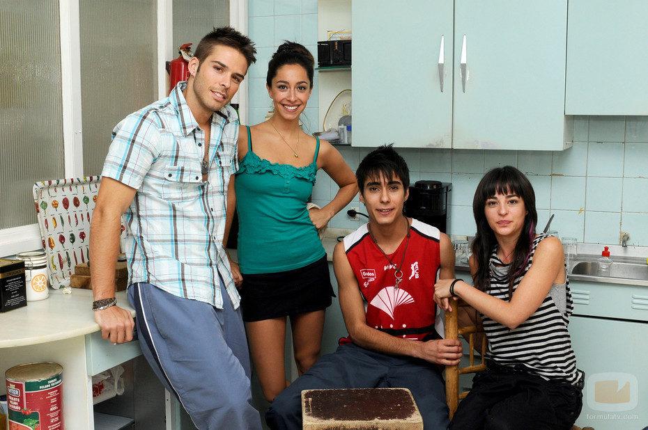'El Gordo', la tv movie