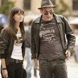 Tom y Ana en 'Doctor Mateo'