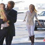 Capítulo 'Adiós, pequeña, adiós', de 'CSI: Miami'