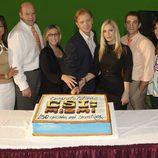 150 capítulos de 'CSI: Miami'