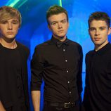 The X Factor 2009: Chicos