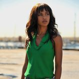 Megalyn Echikunwoke en 'CSI: Miami'
