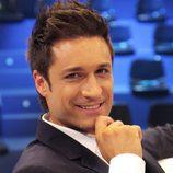 Aitor Trigos, presentador en Antena 3