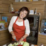 Cristina de Inza es Natalia Mellizo