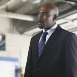 Morris Chestnut en 'There Is No Normal Anymore'