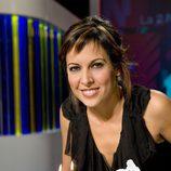 Mara Torres, conductora de 'La 2 Noticias'