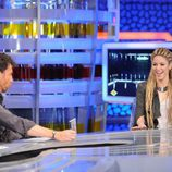 Shakira invitada en 'El hormiguero'