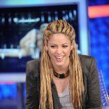 Shakira visita 'El hormiguero'