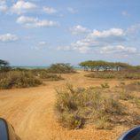 Desierto de Guajira, de Karabudjan