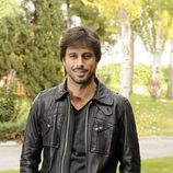 Hugo Silva, de promo para 'Karabudjan'