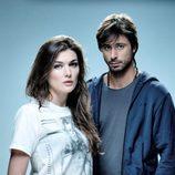 Marta Nieto y Hugo Silva protagonizan 'Karabudjan'