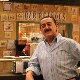 Mariano Peña en 'Aída'