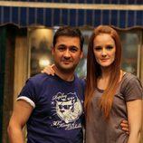 Toni y Lorena