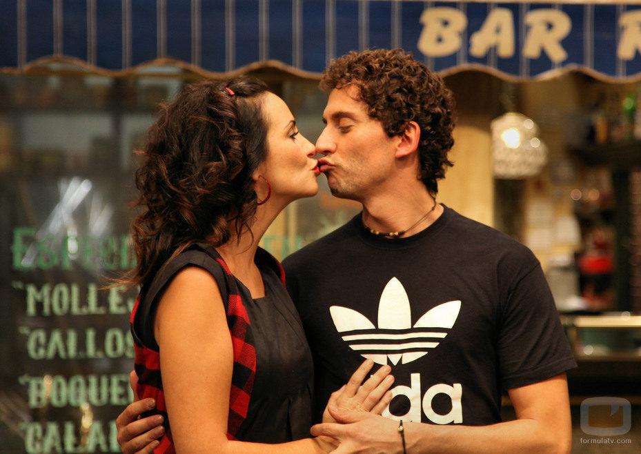 Aida 1 temporada online dating 9