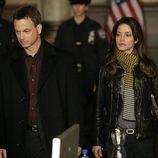 Gary Sinise en 'CSI: Nueva York'