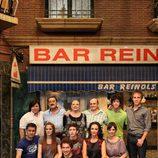 El elenco de la séptima temporada de 'Aída'