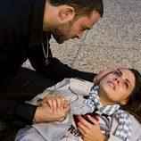 Cata muere en 'Sin tetas no hay paraíso'