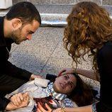 Muerte de Cata en 'Sin tetas no hay paraíso'