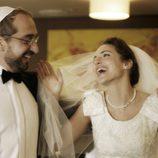 Boda judía en 'Doctor Mateo'