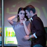 Irene y Berto bailan en 'FoQ'