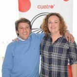 Carmela y Antonio, ganadores de 'Pekín Express'