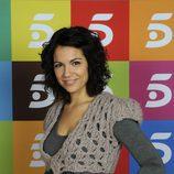 Diana Palazón en 'Fuera de juego'