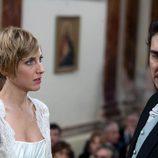 Blanca y Martín en 'Renuncias'