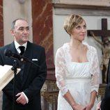 La boda de Blanca y Martín