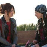 Ruth y Andrea en 'Renuncias'