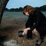 Belinda Washington en un momento de 'Valientes'