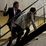 Mejía secuestra a Cata