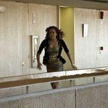 Jessi corre en 'Expiación'
