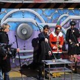 Nochebuena 2009 en 'El Hormiguero'