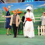 La Mary Poppins de 'El Hormiguero'