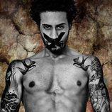Sergio Alcover, silenciado