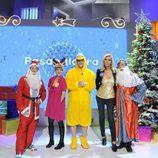 Navidad 2009 en 'Pasapalabra'