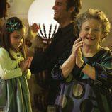María Galiana (Herminia) en '¡Feliz 2010!'
