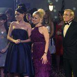 Los actores de 'Cuéntame...' en '¡Feliz 2010!'