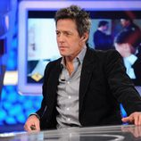 El actor Hugh Grant