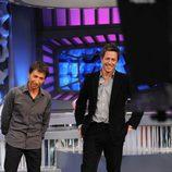 El actor Hugh Grant de invitado a 'El Hormiguero'