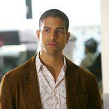 Adam Rodriguez en 'Volar y fugarse'