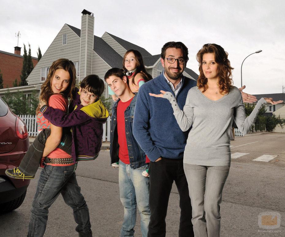 'Los protegidos', de Antena 3