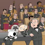 Stewie y Brian, de 'Padre de familia'