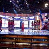 Gala Supermodelo 2007