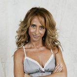 María Patiño es copresentadora de 'A 3 bandas'