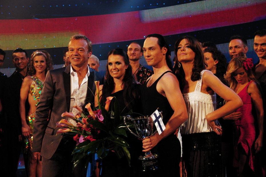 Eurovisión de Baile