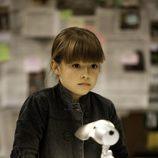 Carmen Sánchez en 'El misterio de Job'